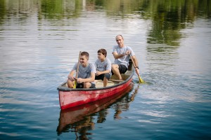 Suwannee River Canoe Expedition - June 3-5